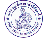 First Private Bank Logo